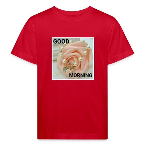 IMG 20180310 WA0014 - Kids' Organic T-Shirt