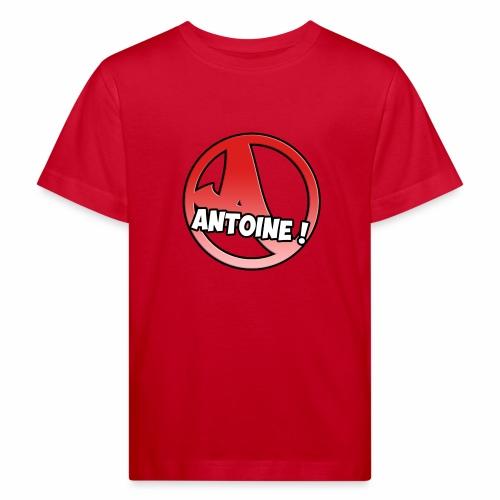 Le Logo Antoine ! - T-shirt bio Enfant