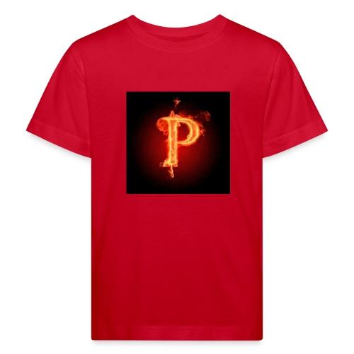 Power player nuovo logo - Maglietta ecologica per bambini
