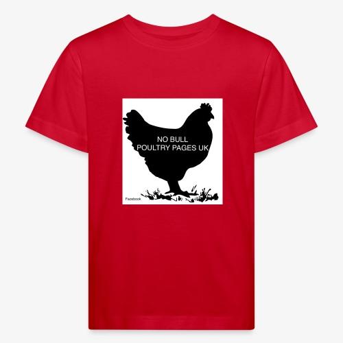 BB88CD83 3CE0 4870 8457 EB225A2C68E6 - Kids' Organic T-Shirt