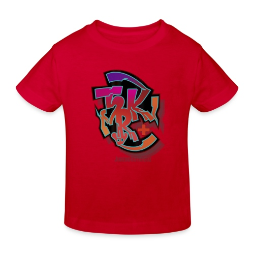 JRK Graffiti by Murat - Kinder Bio-T-Shirt