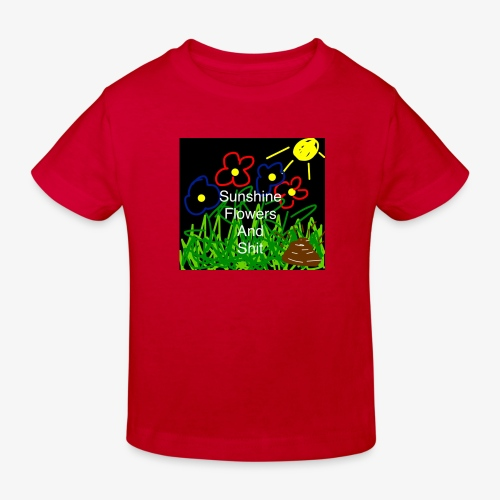 46F0F1F7 1A1F 49BC B472 BF5E2ADEC83A - Kids' Organic T-Shirt