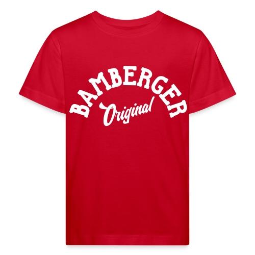 Bamberger Original - Kinder Bio-T-Shirt
