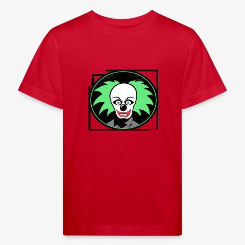 payaso 3001 - Lasten luonnonmukainen t-paita