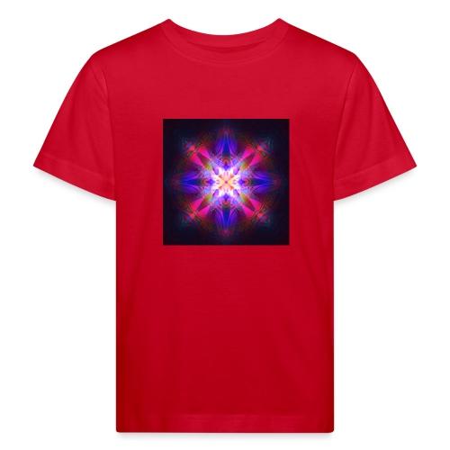 Ornament of Light - Kinder Bio-T-Shirt