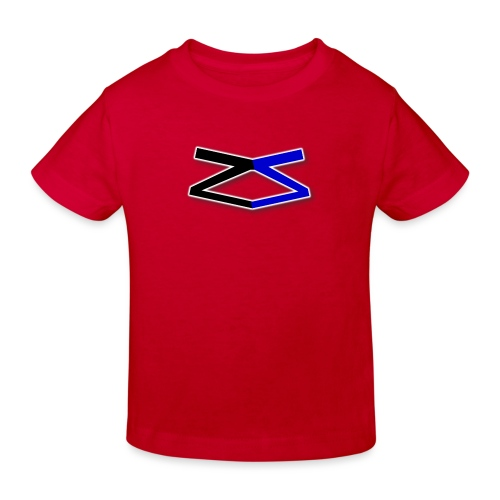 ZeroSeal - Kids' Organic T-Shirt