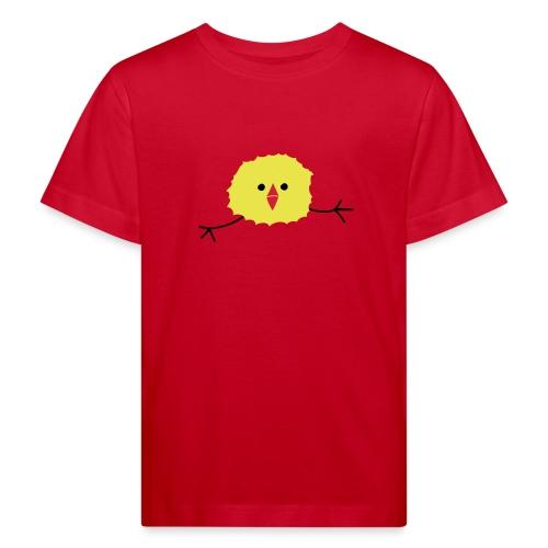 Silly Running Chic - Kinderen Bio-T-shirt