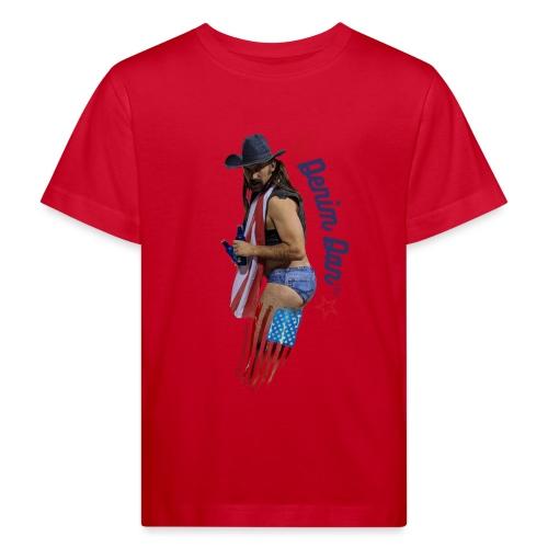 Sex appeal - Ekologisk T-shirt barn