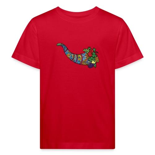 cornucopia - Kids' Organic T-Shirt