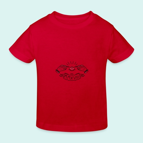 La Rola - Camiseta ecológica niño