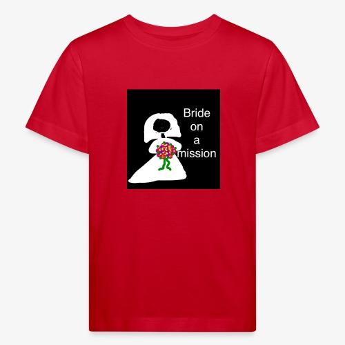 D78921E1 F87D 46B9 B875 679DD038C71D - Kids' Organic T-Shirt