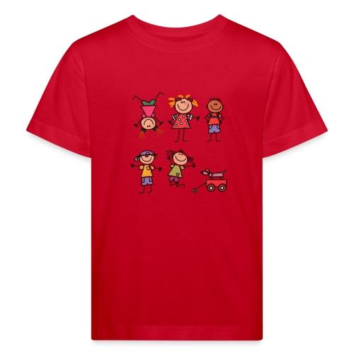 Kids - Kinder Bio-T-Shirt