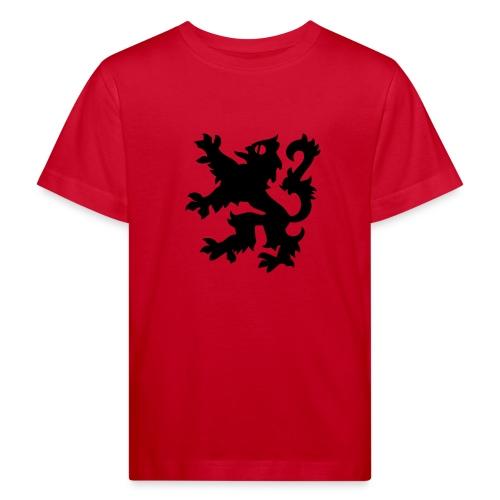 SDC men's briefs - Kids' Organic T-Shirt