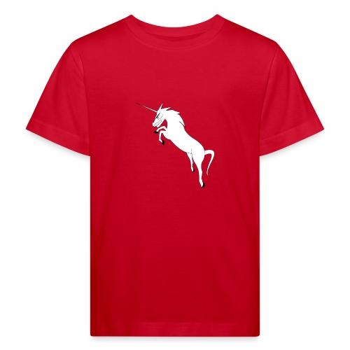 Oh yeah - T-shirt bio Enfant