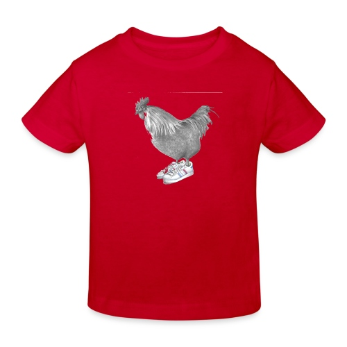 cocorico - T-shirt bio Enfant