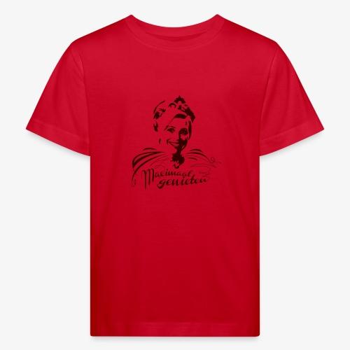 Koninging Maxima - Kinderen Bio-T-shirt