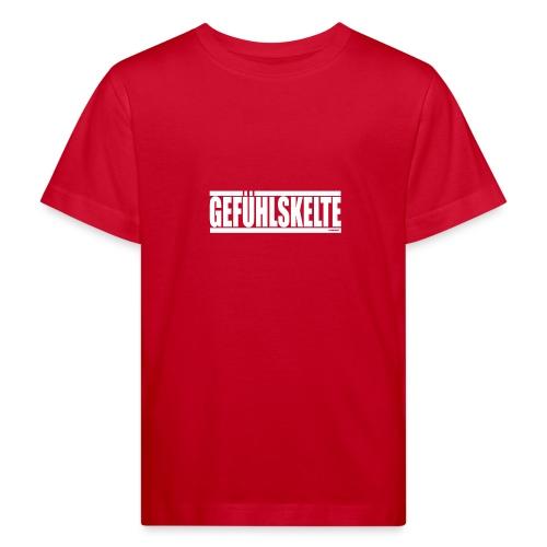 Gefühlskelte - Kinder Bio-T-Shirt