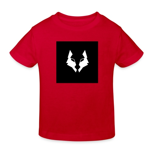 La Meute Big Logo - T-shirt bio Enfant