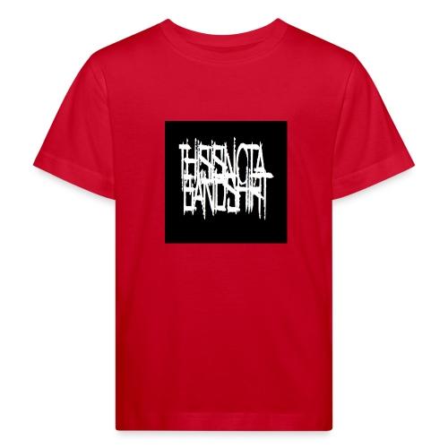 des jpg - Kids' Organic T-Shirt