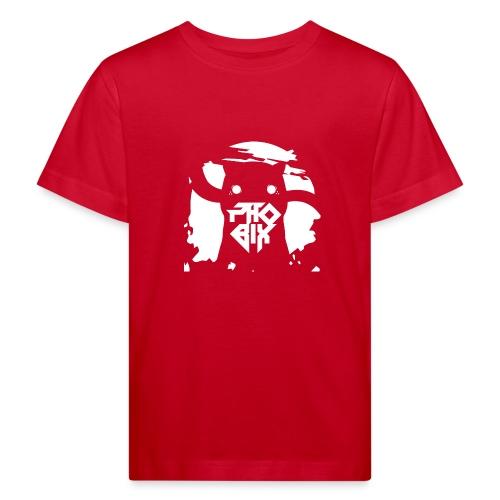 white 01big png - Kinder Bio-T-Shirt