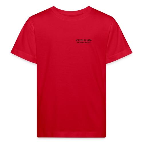 Goldgasse 9 - Front - Kids' Organic T-Shirt