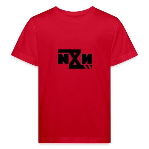 N8N Bolt - Kinderen Bio-T-shirt