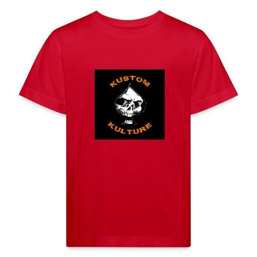 Ace - T-shirt bio Enfant