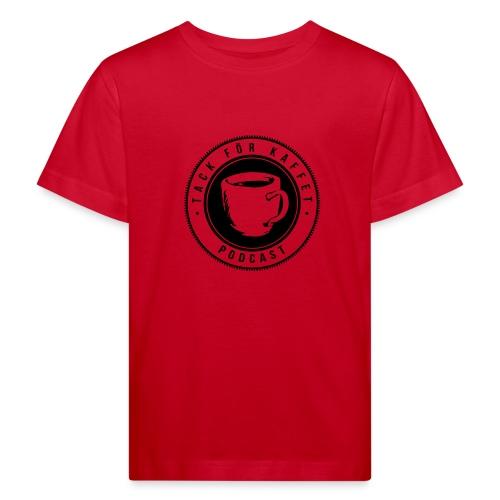 TFK logo - Ekologisk T-shirt barn