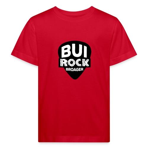 BUI ROCK - Organic børne shirt