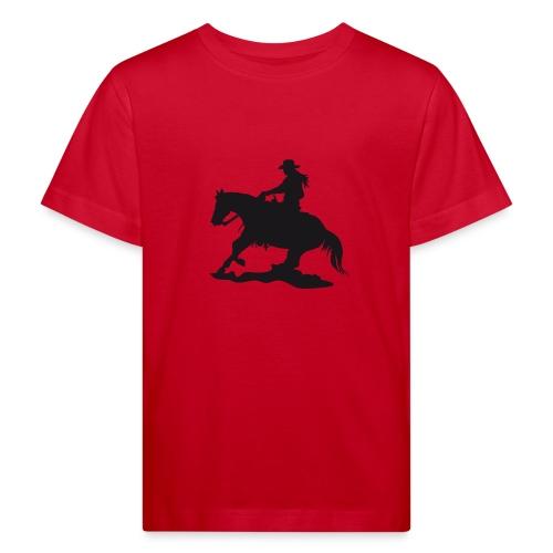 Sliding Stop - Kinder Bio-T-Shirt