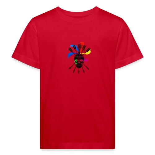 Blaky corporation - Camiseta ecológica niño