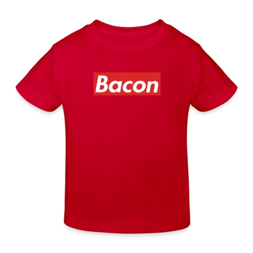 Bacon - Ekologisk T-shirt barn