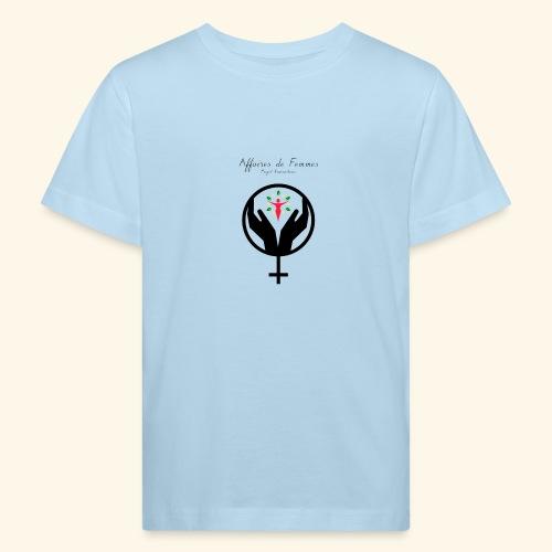 Affaires de Femmes - T-shirt bio Enfant