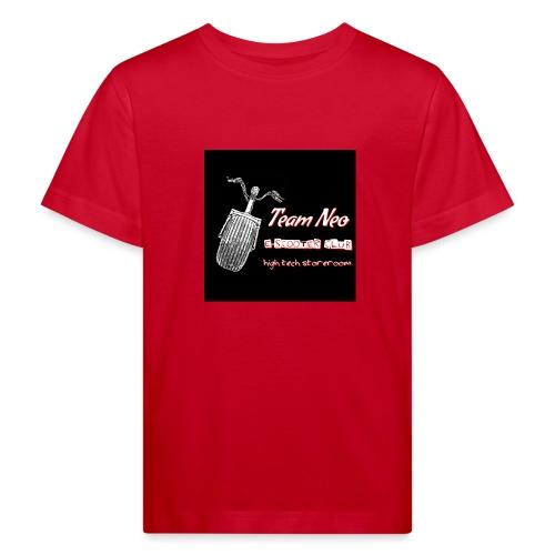 Neo Scooter Club - T-shirt bio Enfant