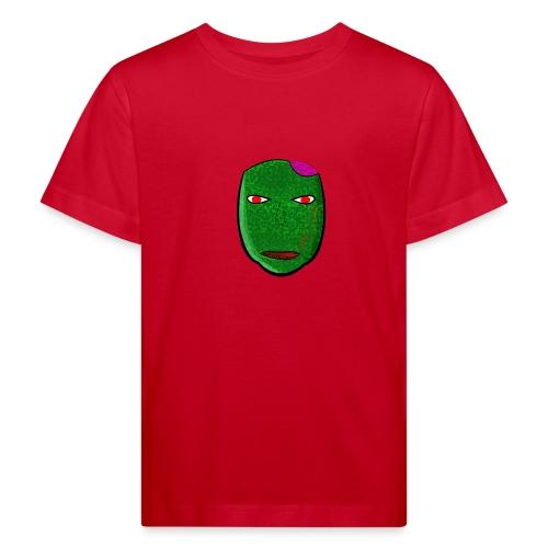 DELIVE - Ekologiczna koszulka dziecięca