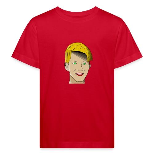 Adlorf - Ekologiczna koszulka dziecięca