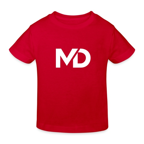 MD Clothing Official© - T-shirt bio Enfant
