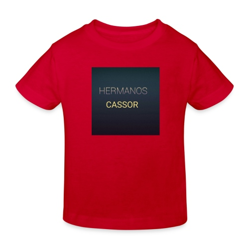 unnamed - Camiseta ecológica niño