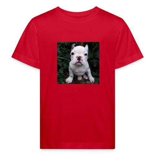 Billy Puppy 2 - Kinderen Bio-T-shirt