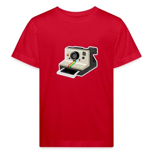 Polaroid 1000 kawaii - T-shirt bio Enfant