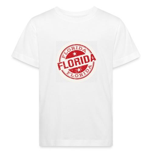 MDVERTON - Camiseta ecológica niño