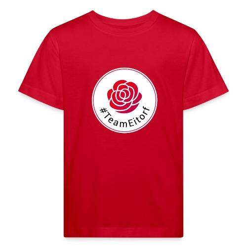 Team Eitorf - Kinder Bio-T-Shirt