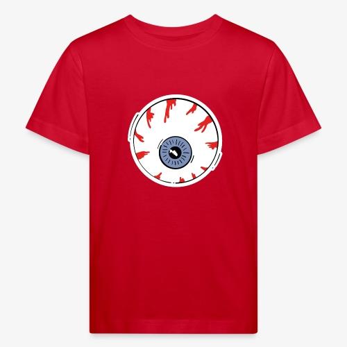 I keep an eye on you / Auge - Kinder Bio-T-Shirt