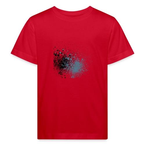färger - Ekologisk T-shirt barn