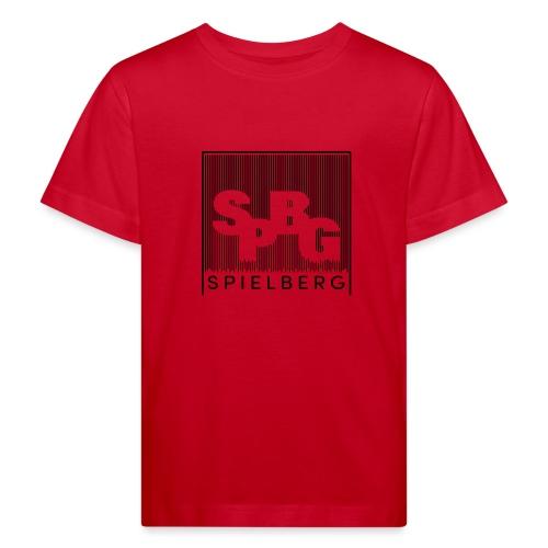 Spielberg 2018 - Kinder Bio-T-Shirt