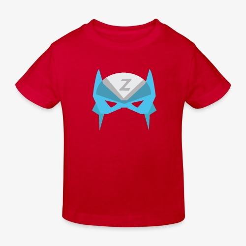 MASK 3 SUPER HERO - T-shirt bio Enfant