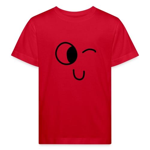 Jasmine's Wink - Kinderen Bio-T-shirt