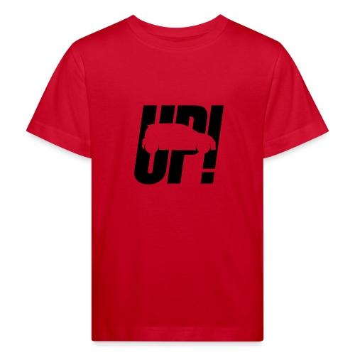 UP! - Kinder Bio-T-Shirt
