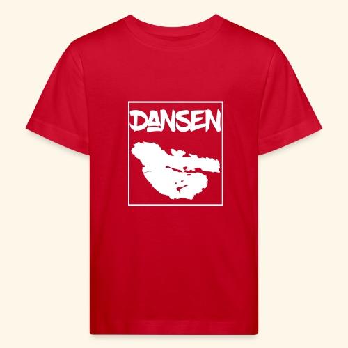 DansenKartaVit - Ekologisk T-shirt barn