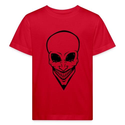 Alien - Kinder Bio-T-Shirt